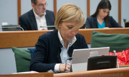 Asili. Il Pd boccia la proposta della Lega. Dichiarazione di Francesca Marchetti