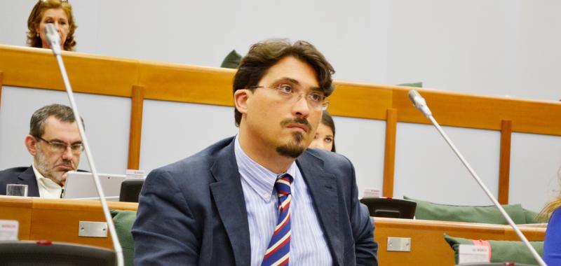 """Caliandro: """"M5S e Lega coprono le promesse non mantenute su ex Bredamenarinibus e ricostruzione con le polemiche su Fiera e Passante"""""""
