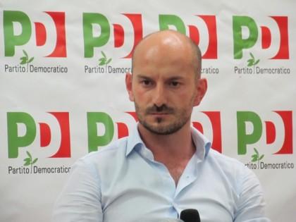 Paolo Calvano è il nuovo capogruppo PD