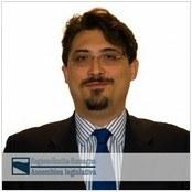 Stefano Caliandro nuovo capogruppo PD in Regione