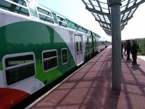 """Prodi e Mori: """"Metropolitane di superficie per un trasporto pubblico sostenibile e competitivo"""""""