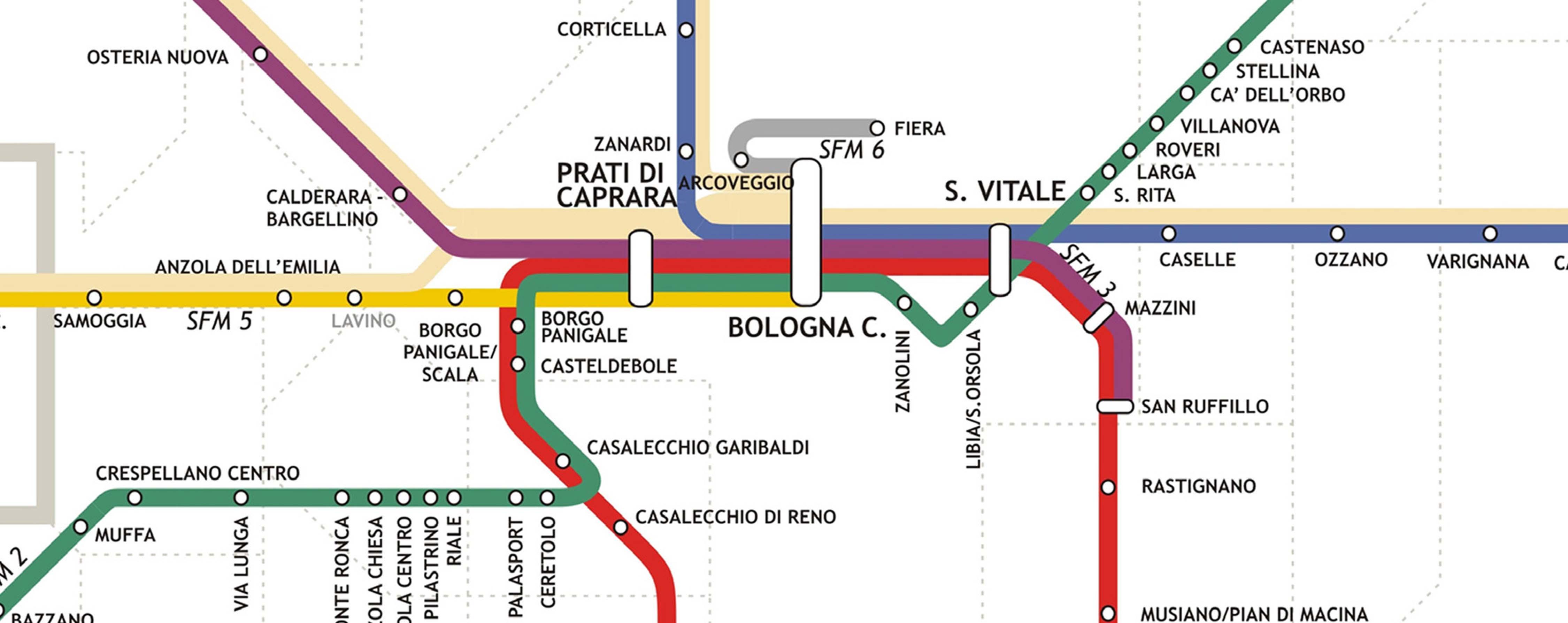 """Approvati 3 odg in Regione su mobilità, reddito minimo, ambiente. Mumolo: """"Sistema Ferroviario Metropolitano Bolognese assoluta priorità"""""""