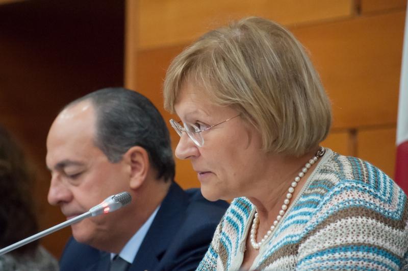 Sessione europea. Saliera apre la seduta: 70% leggi nazionali derivano da quelle UE, ruolo trainante Regione nel legame tra processo partecipativo e attivita' legislativa