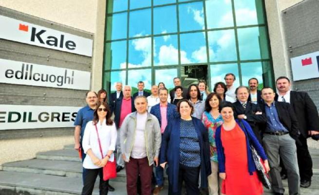 """Firmato accordo Kale Italia. Lori, Iotti e Cardinali: """"Grazie alle risorse della Regione nuove prospettive per 122 lavoratori"""""""