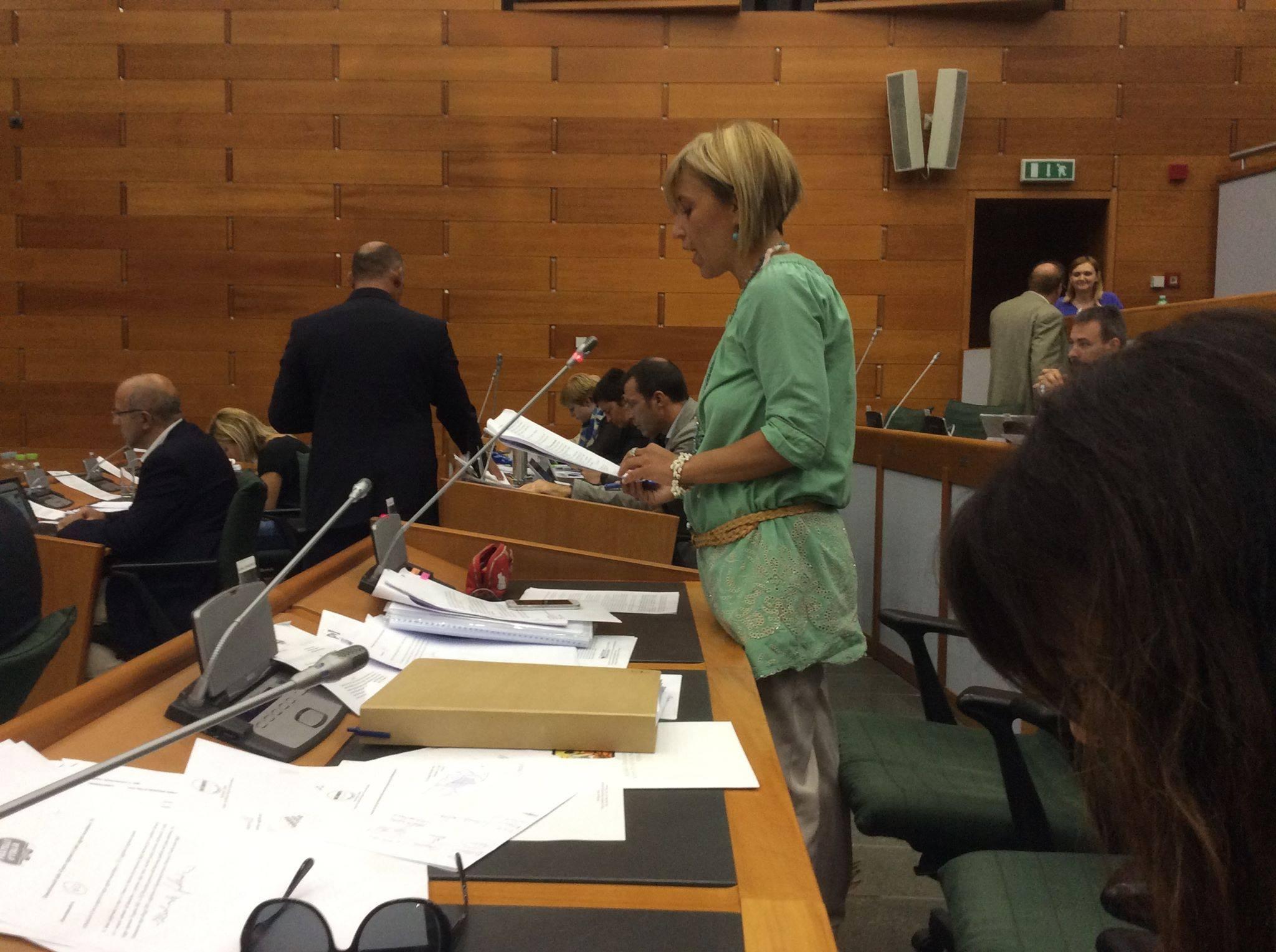 """Francesca Marchetti: """"Aiutare le persone fragili a inserirsi nel mondo del lavoro. Perché nessuno resti solo"""""""