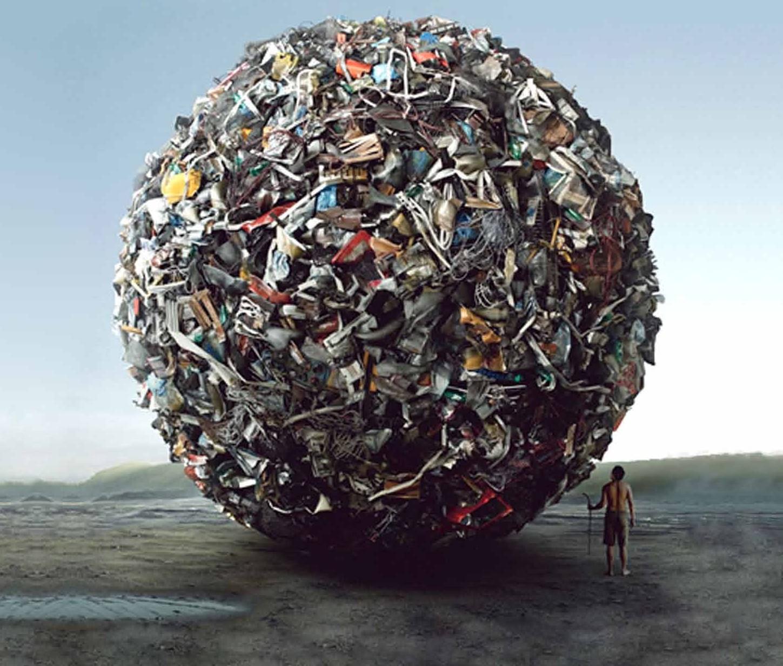Lia Montalti 'Legge sui rifiuti in Aula: chiudiamo il cerchio'
