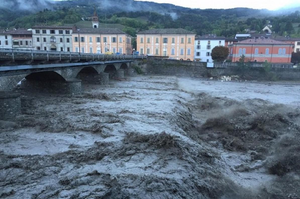 """Alluvione, allentato patto di stabilità per comuni colpiti. Molinari e Tarasconi: """"Bene Governo e Regione per velocità e concretezza"""""""