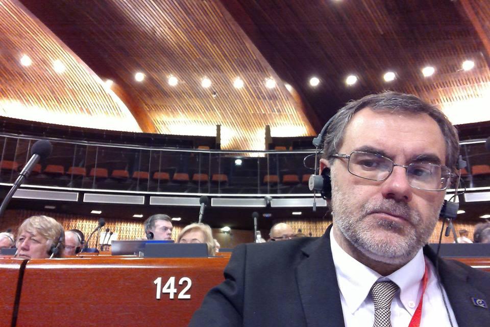 """Boschini alla Camera delle Regioni d'Europa:  """"Le riforme italiane rafforzano i processi democratici regionali"""""""