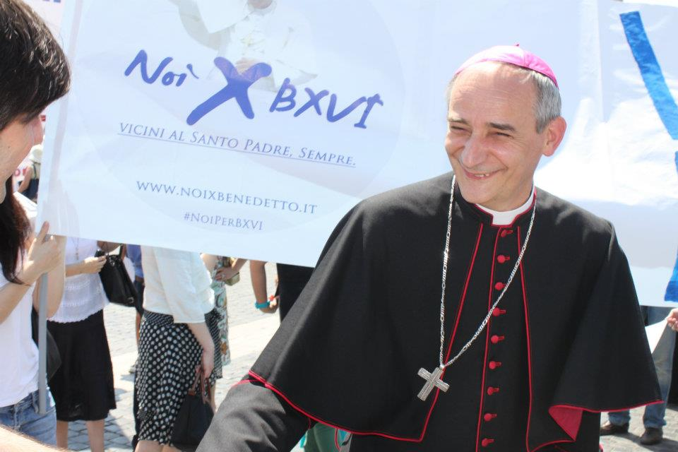 Il benvenuto di Caliandro e del gruppo Pd in Regione al nuovo arcivescovo Zuppi