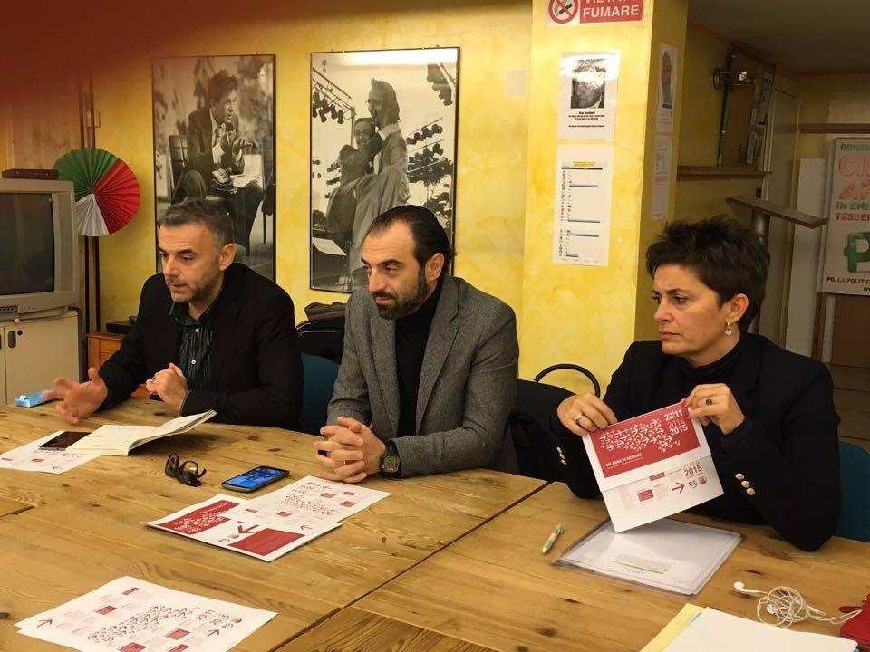 """Pruccoli e Rossi sul primo anno di attività in Regione: """"Lavoro intenso ed efficiente per dare risposte rapide alle esigenze dei cittadini"""""""