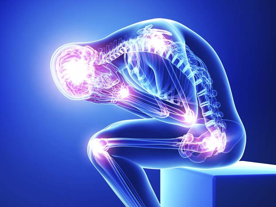 Fibromialgia: Calvano ne chiede il riconoscimento