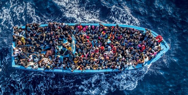 """Migranti. Mumolo: """"Disponibilità delle famiglie ad accoglienza profughi, promuovere e gestire incontro tra domanda e offerta"""""""