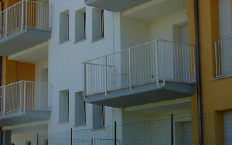 """Social housing """"Novello"""". Montalti: """"2 milioni di euro dalla Regione per contribuire alla realizzazione dell'intervento"""""""
