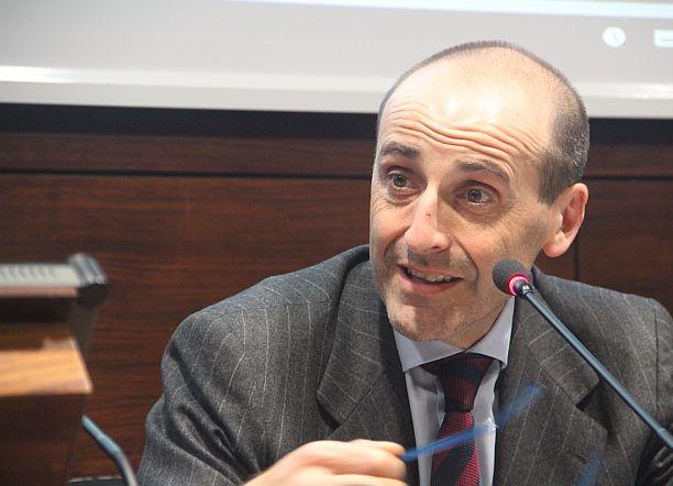 """Presidenza Confindustria. Caliandro: """"Candidatura Vacchi segnale importante per Bologna e la Regione"""""""
