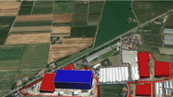 Ampliamento ILPA in Valsamoggia. Caliandro presenta una interrogazione in Regione