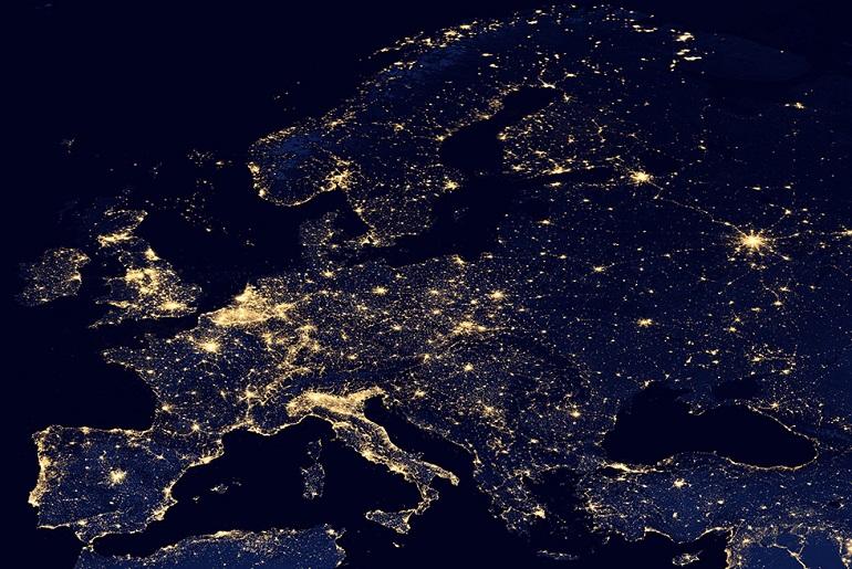 SESSIONE COMUNITARIA: APPROVATA UNA RISOLUZIONE SULLE PROSPETTIVE DEL PROCESSO DI INTEGRAZIONE EUROPEA