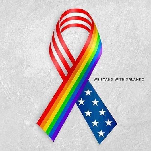 """Strage di Orlando. Caliandro: """"Cieco razzismo omofobo e attacco all'umanità intera"""""""
