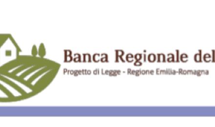 01.07.16 Conferenza stampa di presentazione del progetto di legge della Banca regionale della Terra