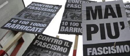 """Vendita gadget fascisti. Rossi e Caliandro: """"Commercio inaccettabile, i nostalgici si rassegnino"""""""