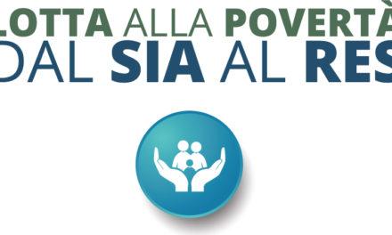 Lotta alla povertà: dal SIA al RES. La presentazione del Progetto di Legge a firma PD-SEL, da parte del presidente del gruppo PD Stefano Caliandro