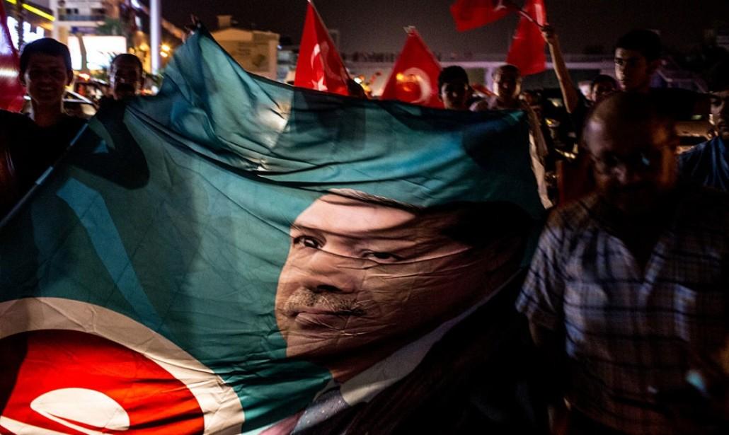 """Turchia. Montalti: """"Condanna del tentato golpe ma anche dell'azione repressiva messa in atto dal governo"""""""