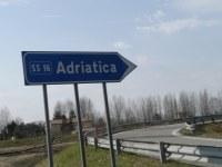 Statale 16: dalla Regione i fondi per progettare il completamento tra Argenta e Ravennate