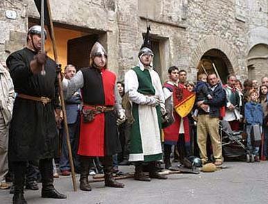 Rievocazioni storiche: l'Emilia-Romagna discuterà una legge a riguardo. Prima firmataria Marcella Zappaterra (PD)