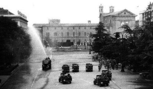 """Strage di Reggio Emilia. Mori: """"La Regione promuova studi e progetti contribuendo alla verità storica"""""""