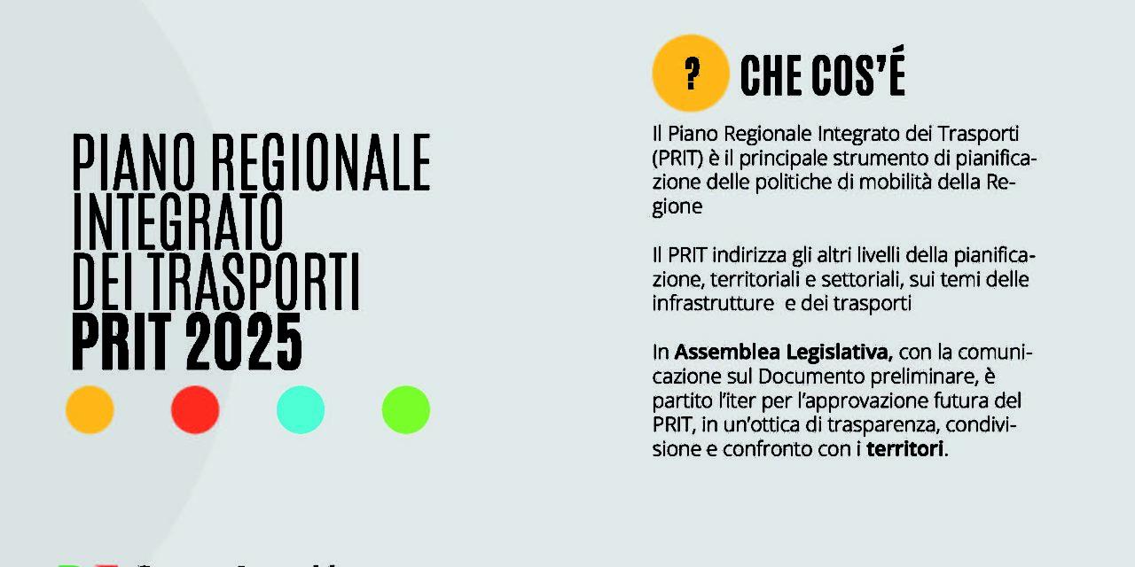 """Trasporti, Montalti: """"Attenzione alle esigenze del territorio puntando su una mobilità più sostenibile"""""""