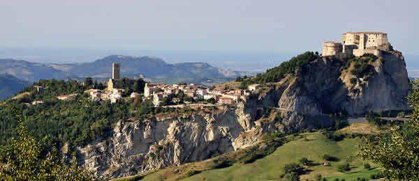 """Montefeltro. Pruccoli: """"Più sviluppo turistico e sociale insieme a San Marino e Regione Marche"""""""