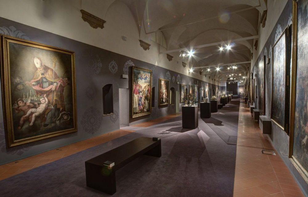 Cultura: la Regione finanzia il Museo San Domenico a Imola e l'Arena a Castel San Pietro