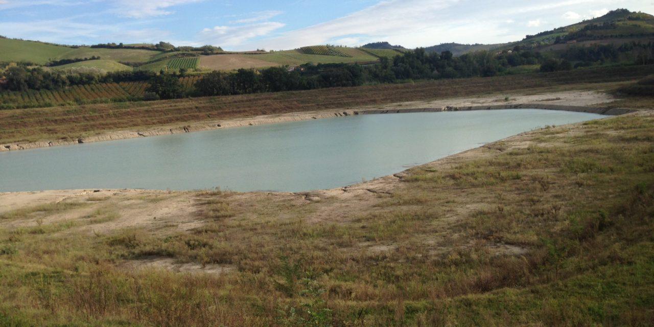 Casse di espansione del fiume Senio: Bagnari e Rontini chiedono concretezza