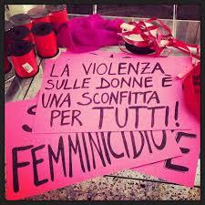 """Femminicidi. Bagnari: """"È una battaglia culturale che dobbiamo combattere ogni giorno, tutti insieme"""""""