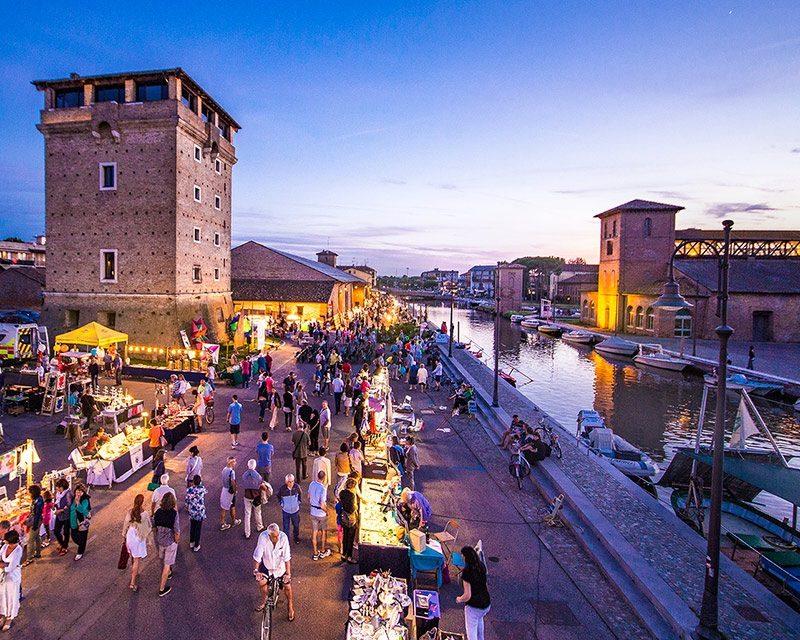 Fondi Europei di sviluppo regionale: tanti progetti finanziati in Provincia di Ravenna
