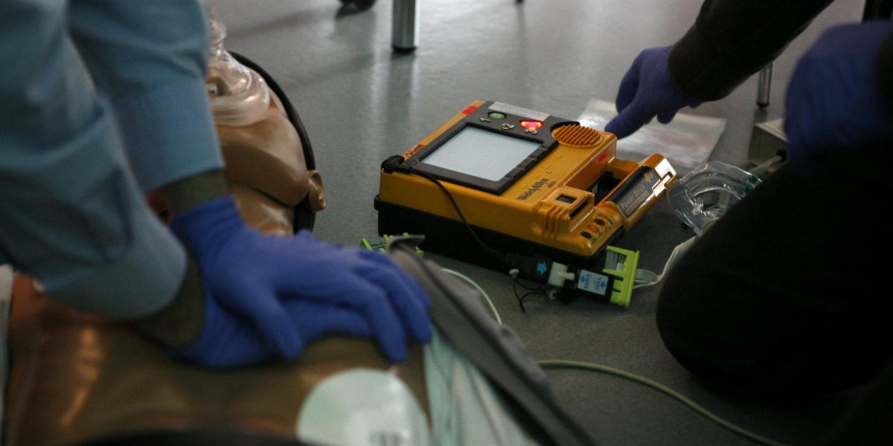 Defibrillatori. Dalla Regione contributi per acquistarne 10 nel Ferrarese