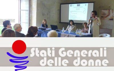 Barbara Lori a Roma per l'incontro su Donne economia e territori
