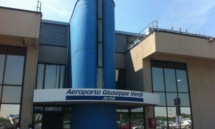 Parma. La Regione conferma 12 milioni per l'aeroporto
