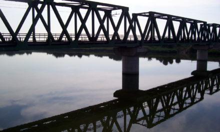 Bondeno. Calvano interroga la Giunta regionale sul completamento del nuovo ponte sul Burana