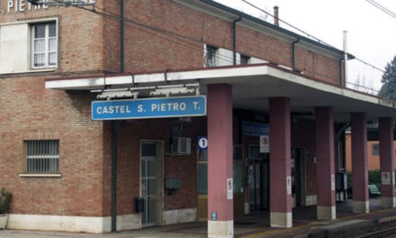 Accessibilità: interrogazione in Regione sulla stazione di Castel San Pietro Terme