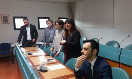 """Incontro in Regione con i comitati Salviamo le Cicogne e Insieme per il Sant'Anna. PD: """"Non rinunceremo a servizi sanitari capillari e sicuri"""""""