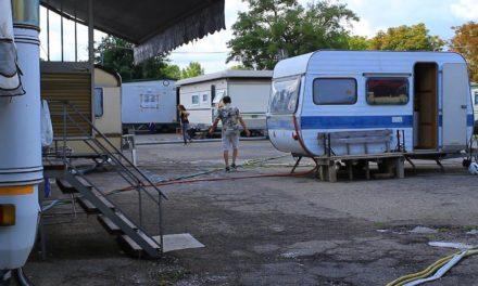 Rimini. I consiglieri Pruccoli e Rossi intervengono dopo le proteste per le microaree nomadi