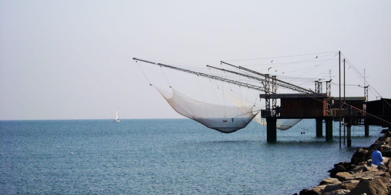 Pesca. Zappaterra sarà a Porto Garibaldi alla mobilitazione della marineria
