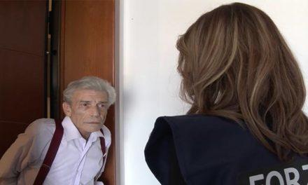 """Truffe agli anziani. Marchetti: """"Pene certe e più severe per chi prende di mira gli over 65"""""""
