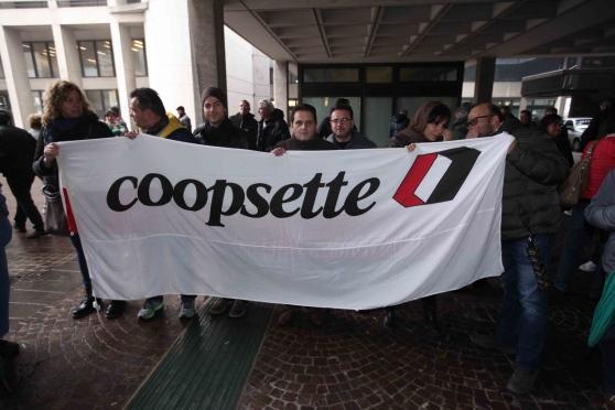 """Crisi Coopsette. Mori (PD): """"Le persone ancora senza lavoro non saranno lasciate sole"""""""