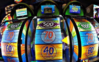 Ticket redemption. Passa la legge del Pd per vietarne l'uso per i minori