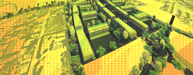 Urbanistica. Due seminari per i professionisti di Ferrara con Donini e Zappaterra