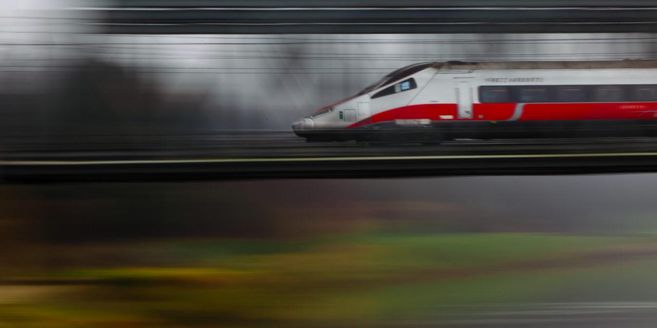 Mobilità. Dall'11 giugno l'Alta Velocità ferma a Carpi. Collegamento con il Freccia Argento per Mantova, Bologna e Roma.