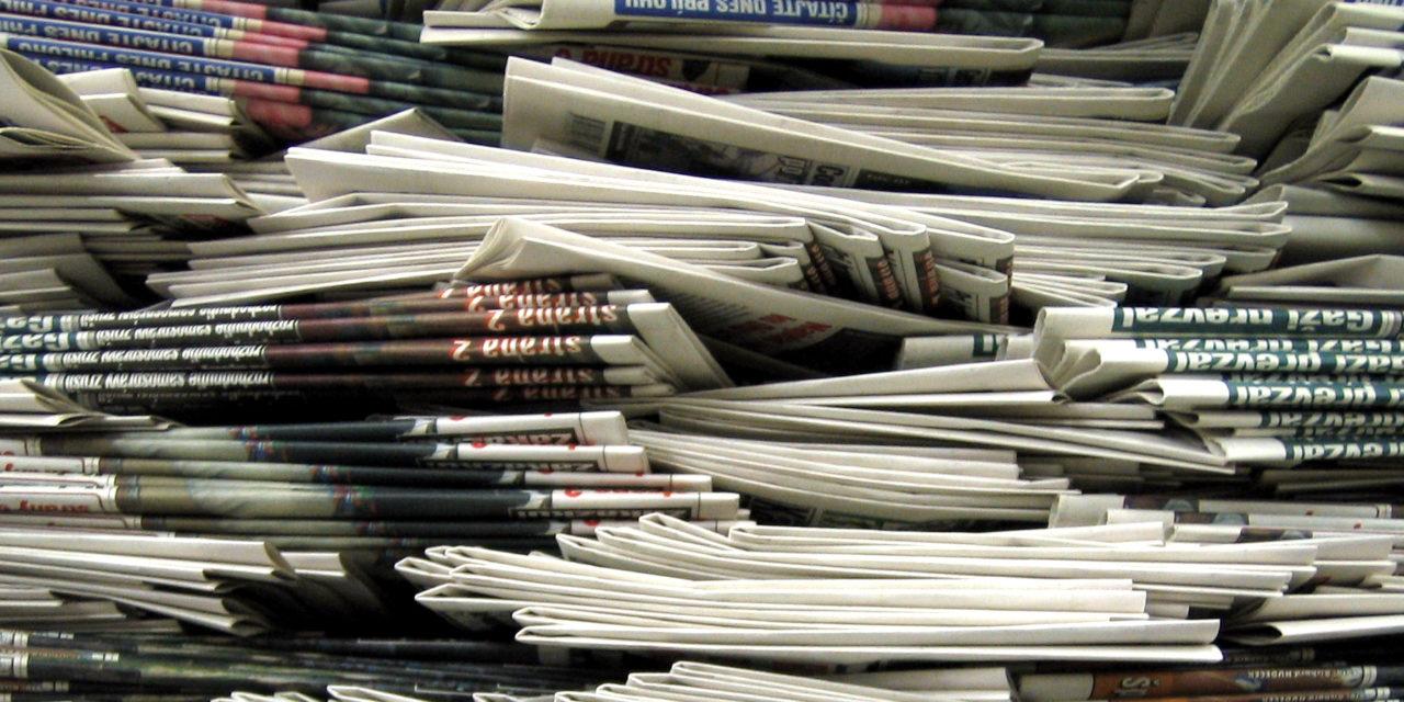 """Pruccoli sulla legge regionale sull'editoria locale: """"Dai 5 Stelle ancora falsità e mistificazioni"""""""