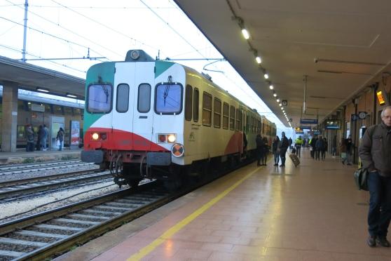 Trasporti. Interrogazione di Calvano in Regione sui ripetuti guasti dei mezzi lungo la Ferrara-Porto Garibaldi