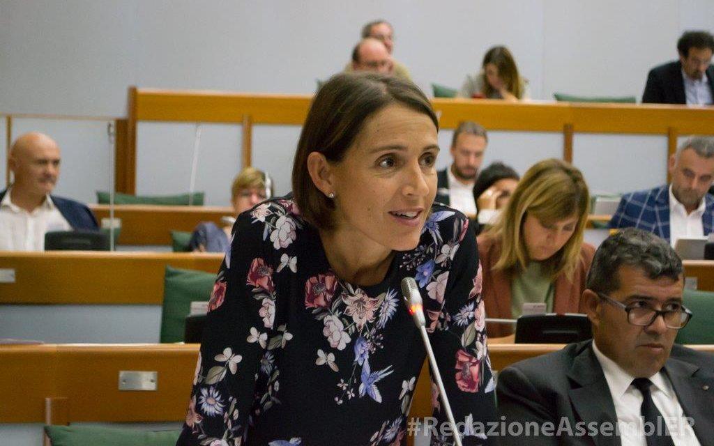 FASCICOLO SANITARIO ELETTRONICO |  La Consigliera Katia Tarasconi in una interrogazione chiede quando tale servizio sarà pienamente operativo